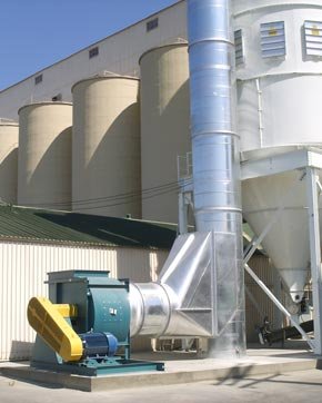 Agricultural Food Processing