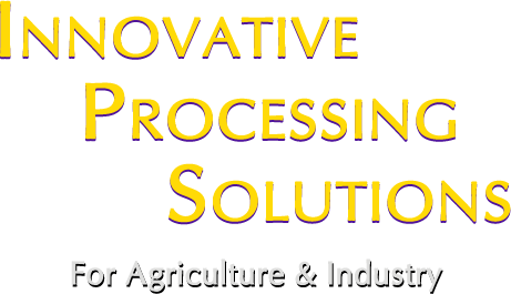 Innovative Processing Solutions for Agriculture and Industry
